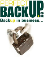 it support - data backup